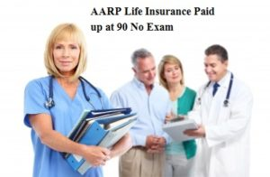 AAA Life Insurance Over 75 No Exam