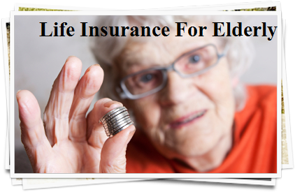 Life Insurance For Elderly Over 50 No Exam