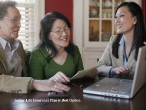 Over 55 Life Insurance No Medical