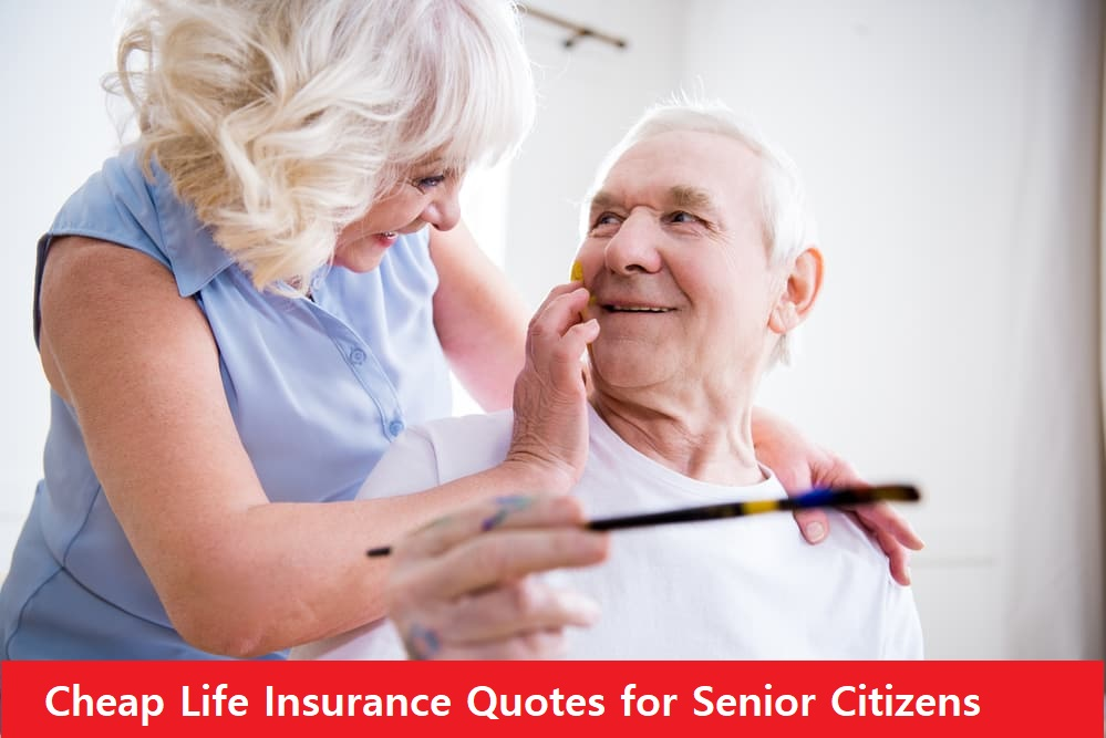 Cheap Life Insurance Quotes For Senior Citizens Beauteous Citizens Insurance Quote