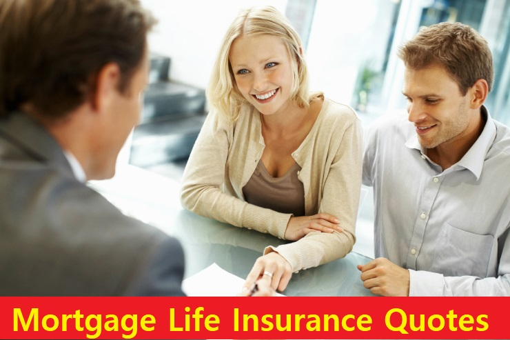 Mortgage Life Insurance Quote Fascinating Mortgagelifeinsurance