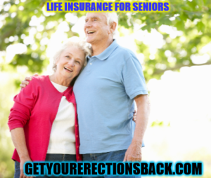Online Life Insurance for Seniors Over 60